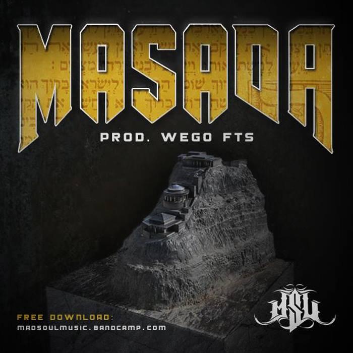 album masada gratuit