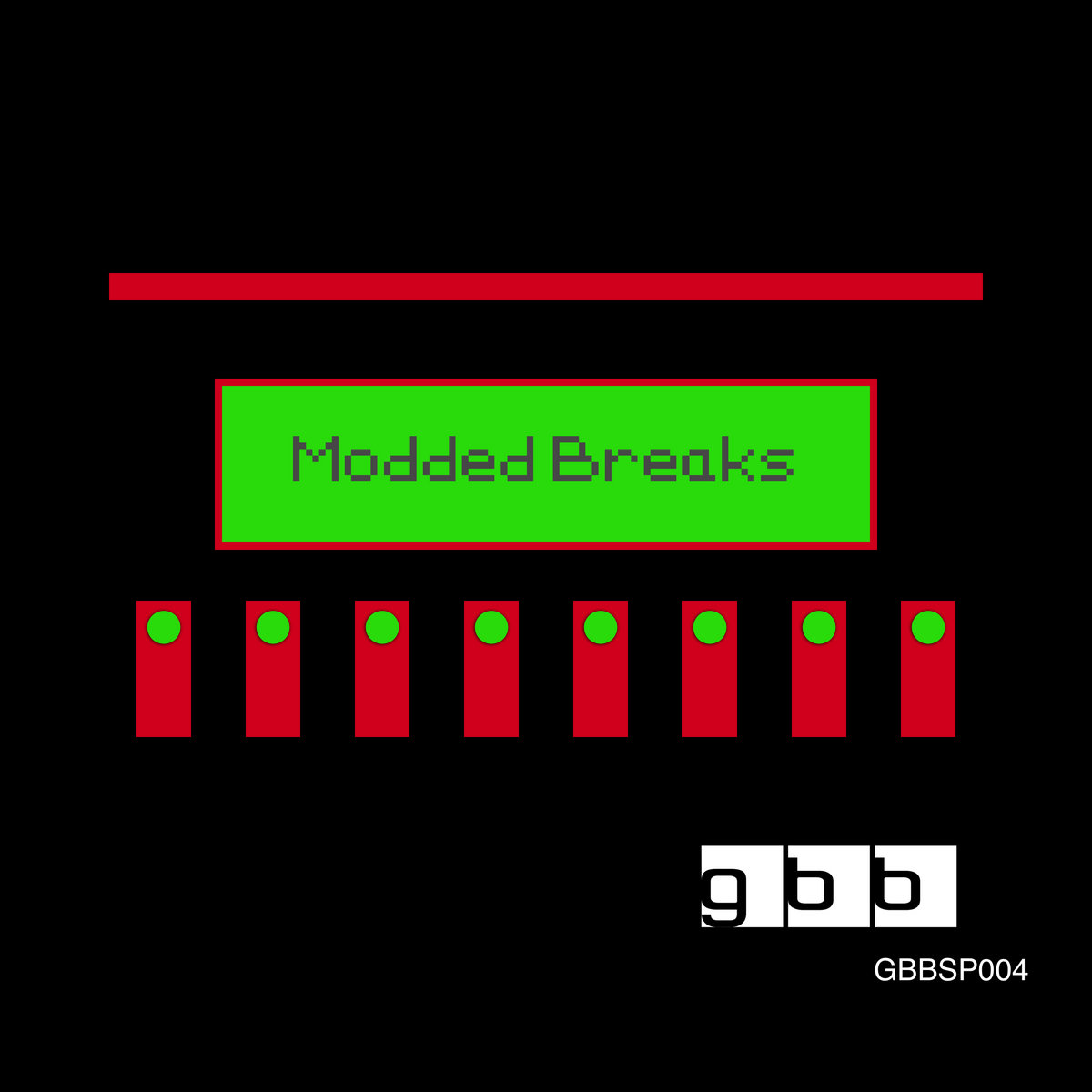 Modded Breaks - Sample Pack | Grid Based Beats
