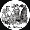 The Haymakers II (LP) with Happy Birthday (EP) Cover Art