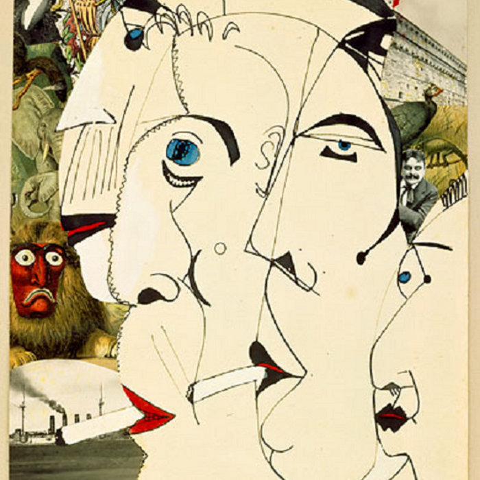 a history of dadaism and pop art Pop art is an art movement that emerged in the mid-1950s in britain and in the late 1950s in the united states pop art presented a challenge to traditions of fine art by including imagery from popular culture such as advertising, news, etc.