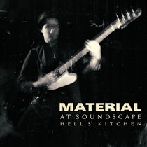 At Soundscape, Hell's Kitchen cover art