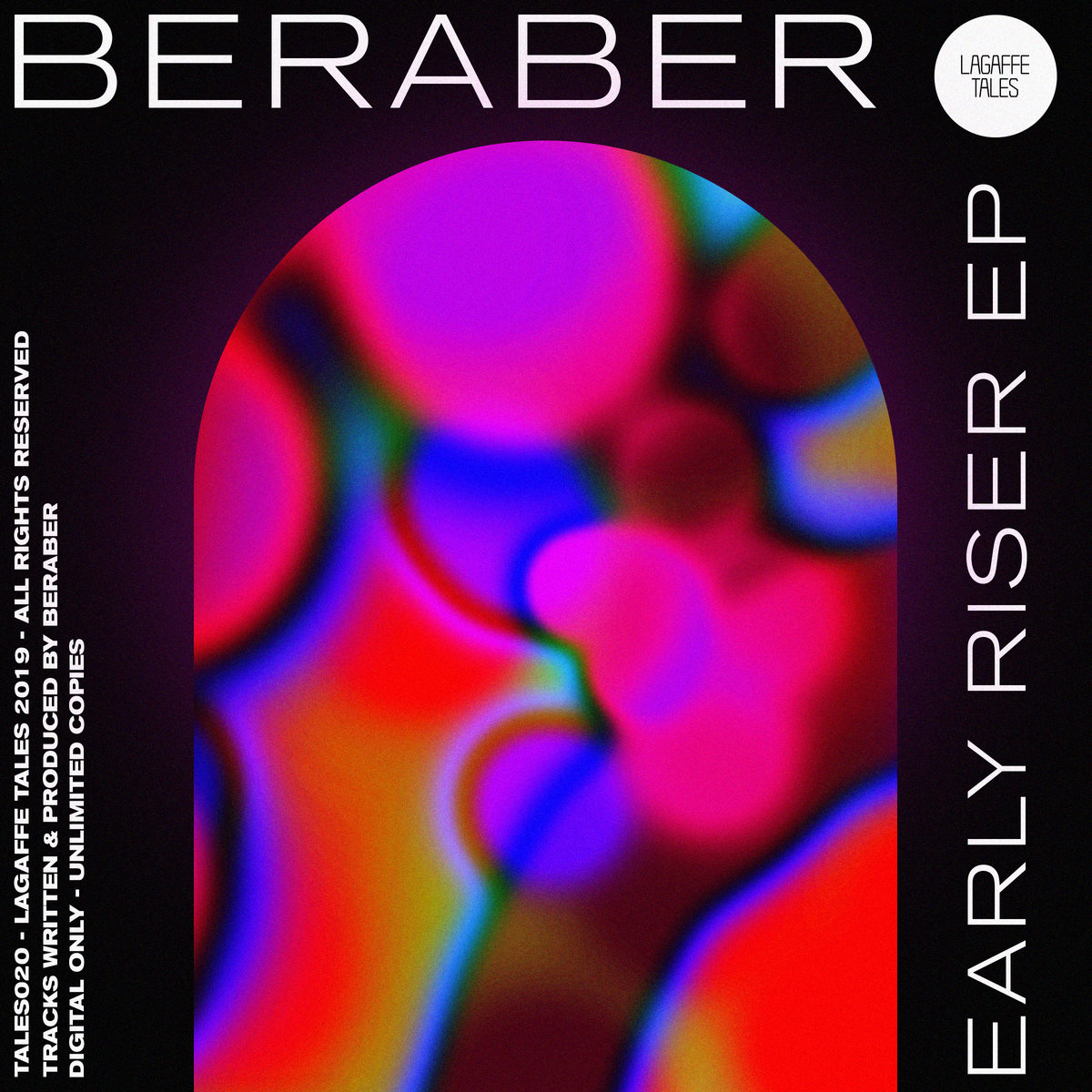 Early Riser >> Tales020 Beraber Early Riser Ep Lagaffe Tales