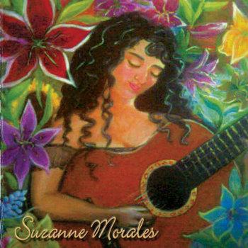 Suzanne Morales Vivir Con Amor