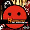 Propaganda LP Cover Art