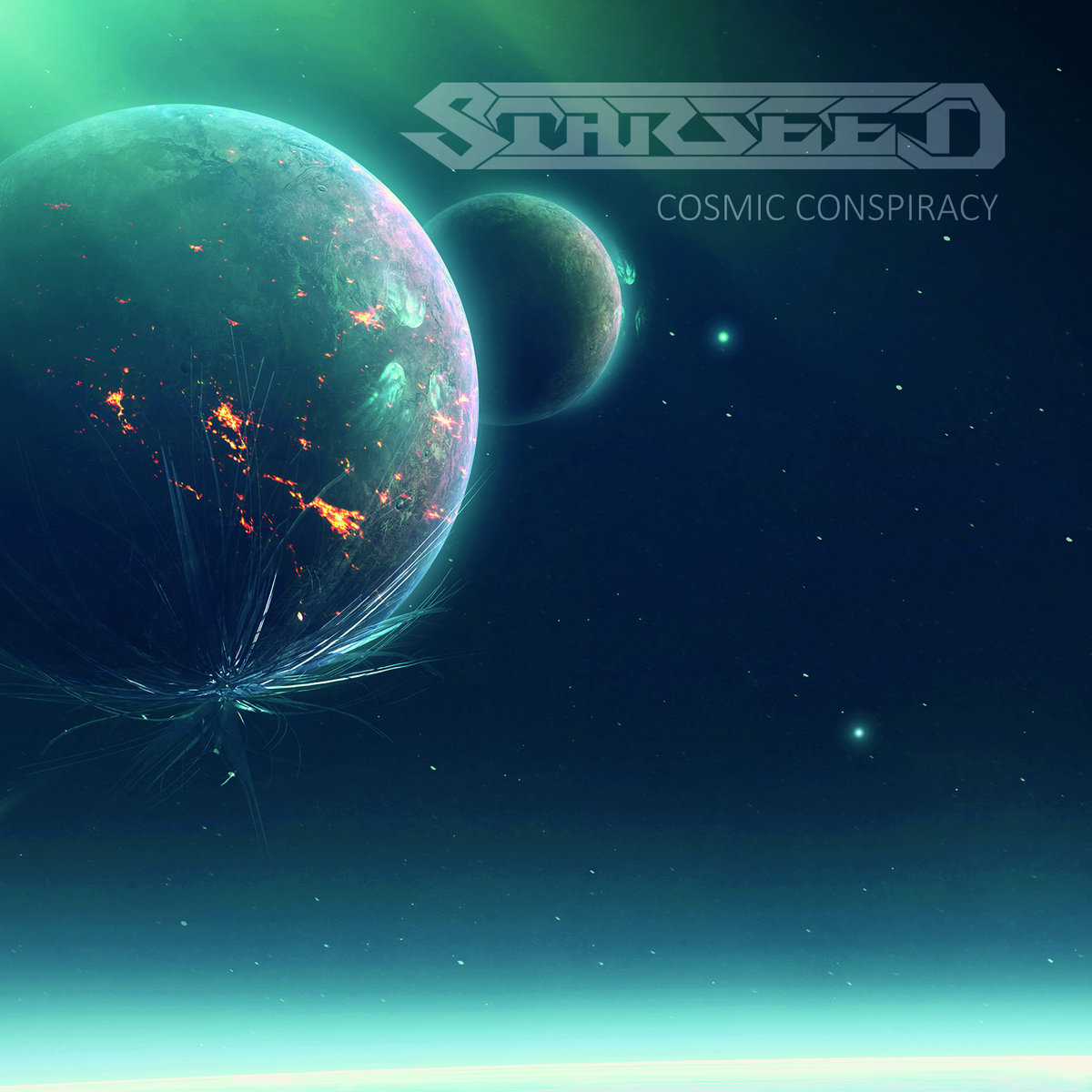Cosmic Conspiracy | Starseed