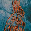 Cody Drasser / Lugubrium Encumbrium PWC01 Cover Art