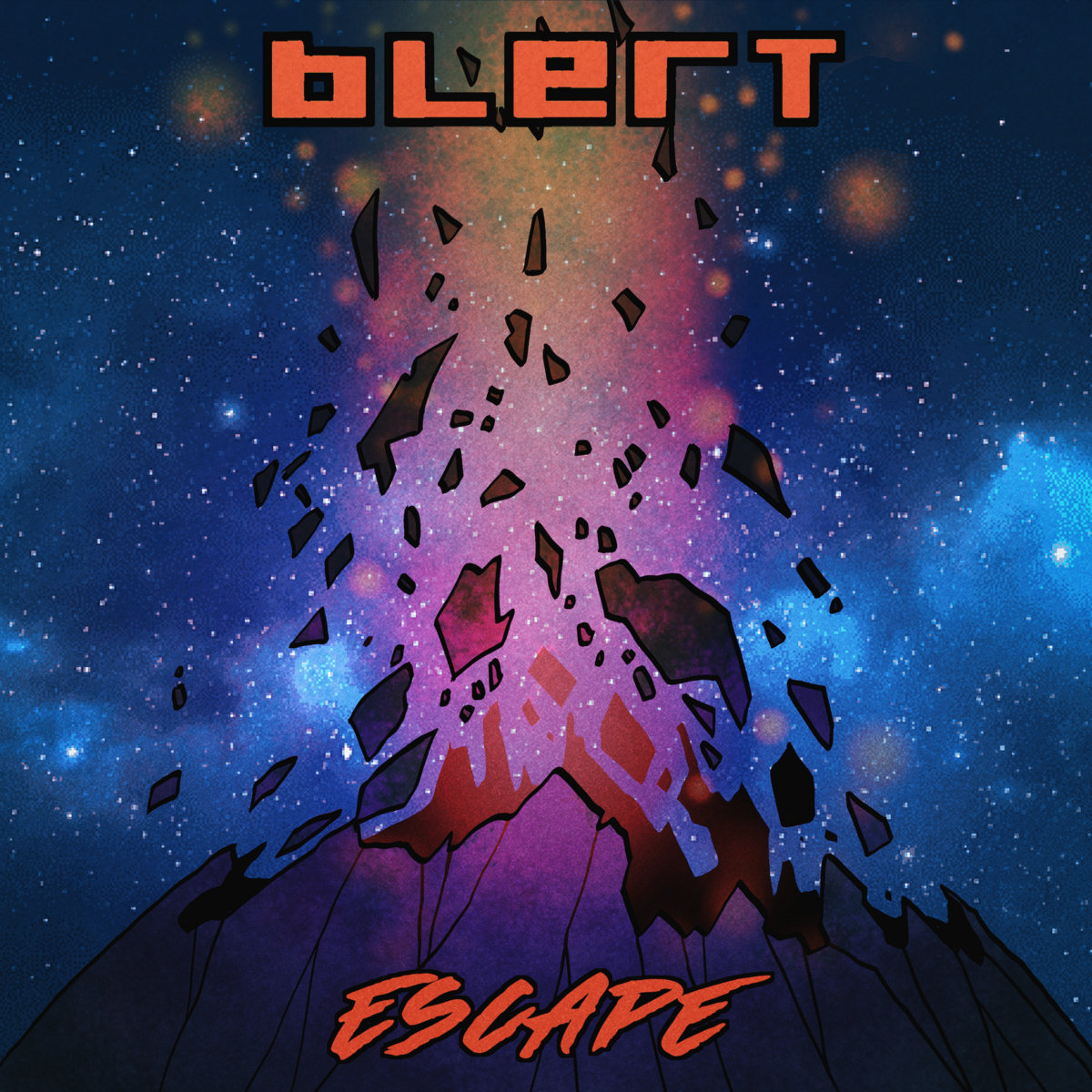Escape by blert