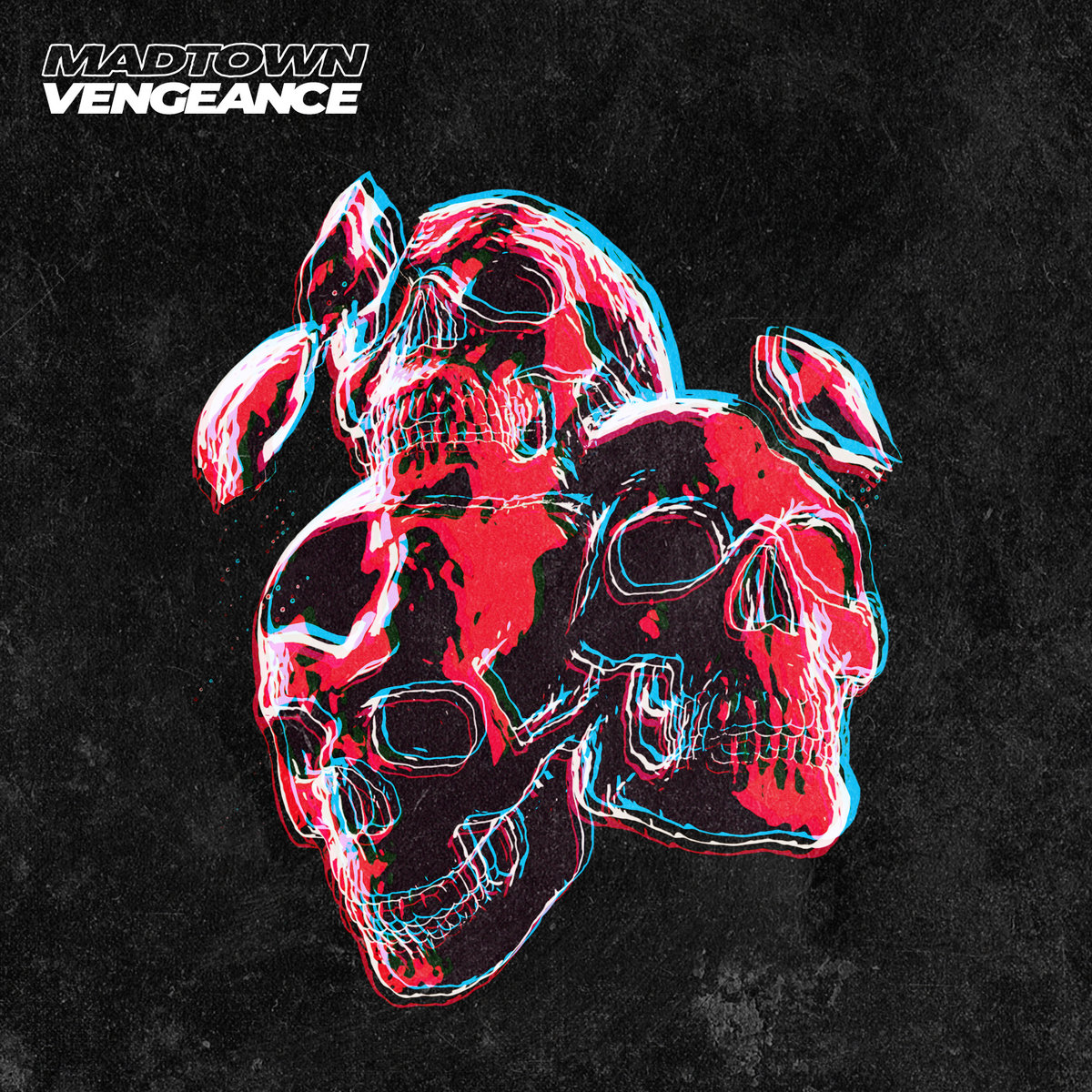 Madtown - Vengeance [single] (2019)
