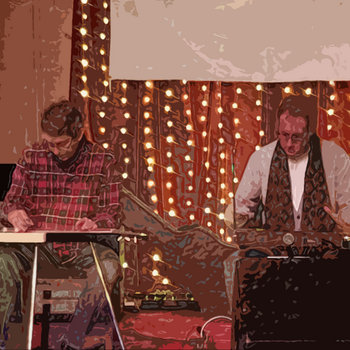Music | Duet for Theremin and Lap Steel