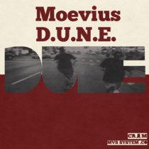 Moevius D.U.N.E. cover art