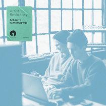 Arbour + Fantompower - Inner Ocean Sessions No. 1 cover art
