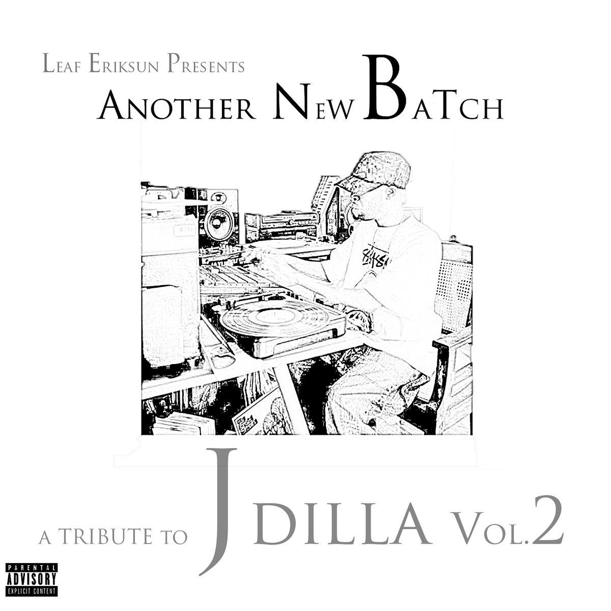 J dilla track 34