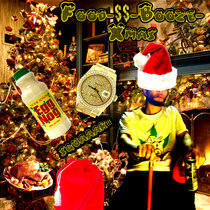 Food-$$-Booze-Xmas (Re-Mastered) cover art