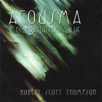 Acousma cover art