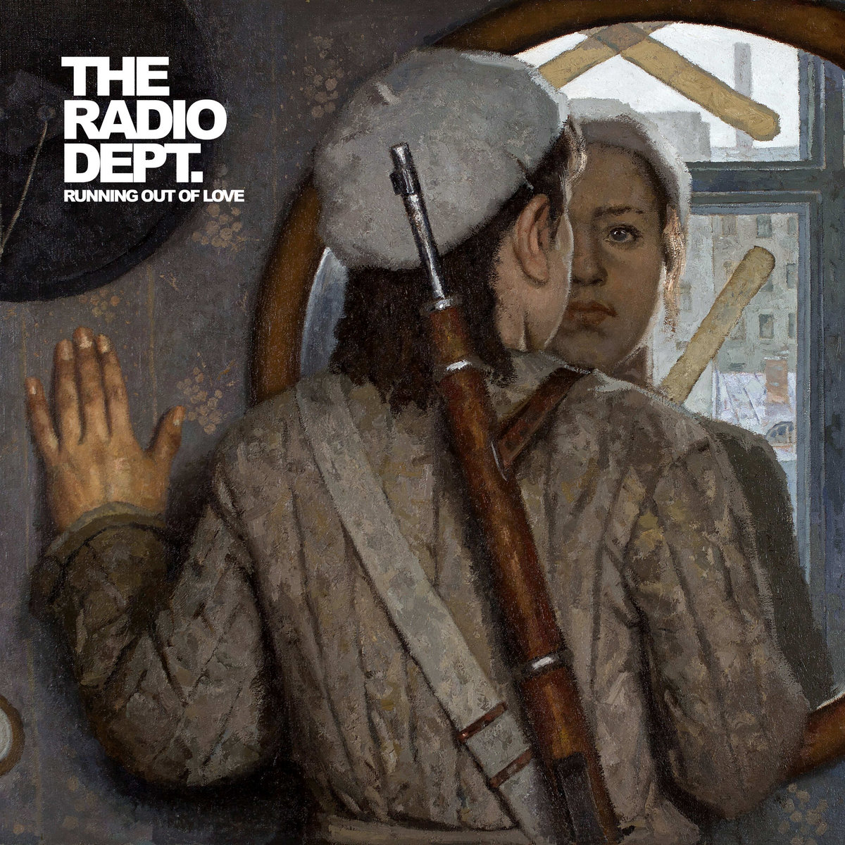 the radio dept discography