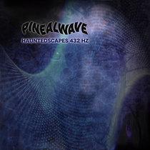 Hauntedscapes 432 Hz cover art