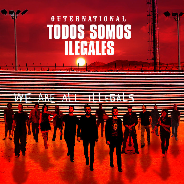 Taki Taki Full Song Downloadbin Mp3: We Are All Illegals (feat. Tom Morello, Calle 13, Chad