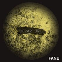 Departure [album] cover art