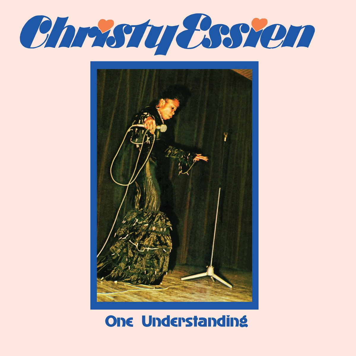 One Understanding | Afrodisia Records