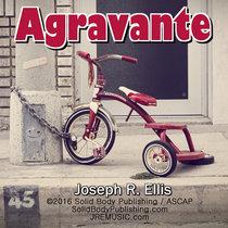 Agravante cover art