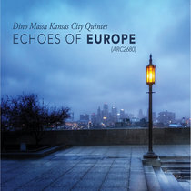 Echoes of Europe (ARC-2680) cover art