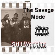 Still Working (The Album) cover art