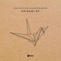 Origami (Original Mix) cover art