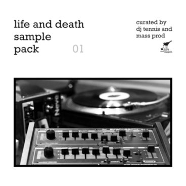 Life And Death Sample Pack 01 main photo