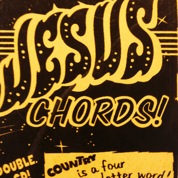 Music Jesus Chords