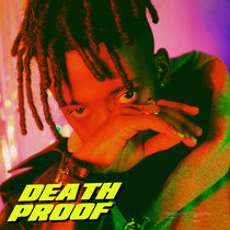 DEATHPROOF cover art