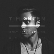 Only Time Remains (Remixes) cover art