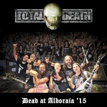 Dead At Alboraia '15 (Live) cover art