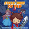 Adventures of Pip OST Cover Art