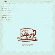 rawrwar 9 cover art