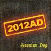 2012AD Cover Art