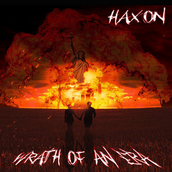 Wrath of an Era by Haxon