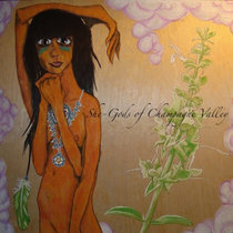 She-Gods of Champagne Valley cover art