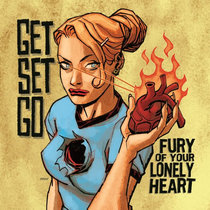 Fury Of Your Lonely Heart cover art