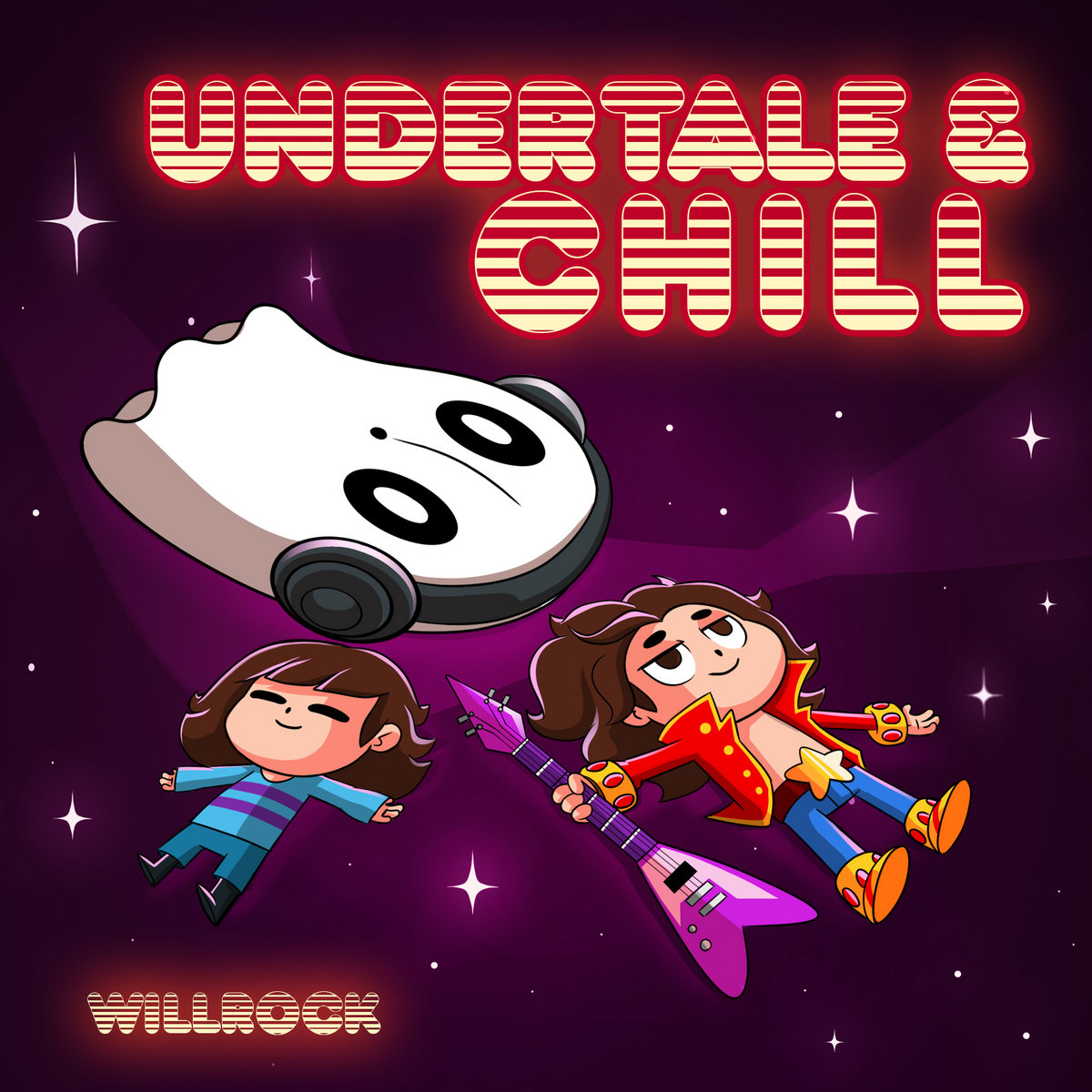 Undertale & Chill | Tiny Waves
