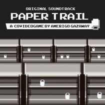 Paper Trail (Original Game Soundtrack) cover art