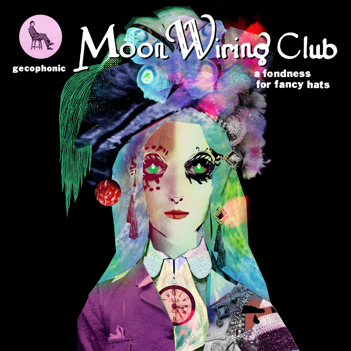 a fondness for fancy hats moon wiring club rh moonwiringclub bandcamp com moon wiring club twitter moon wiring club cateared chocolatiers
