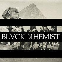 Blvck Khemist cover art