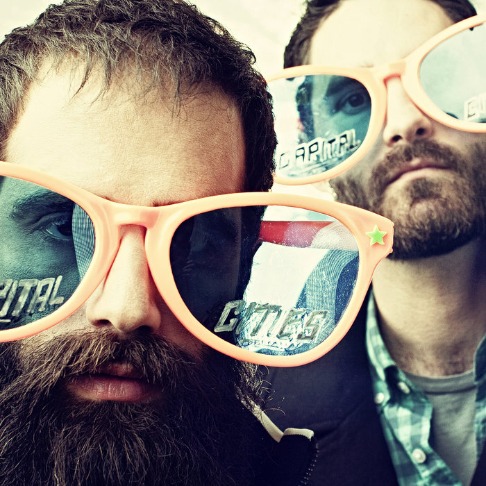 capital cities safe and sound album download