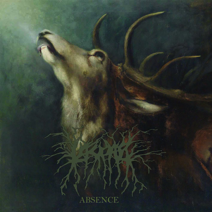 Absence, by Lascar