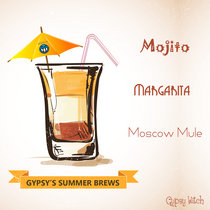Gypsy's Summer Brews cover art