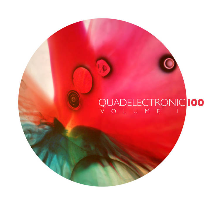 Quadelectronic 100 Vol1