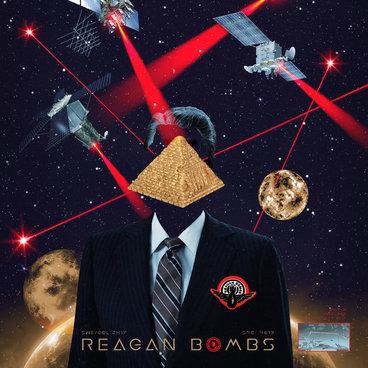 Reagan Bombs main photo