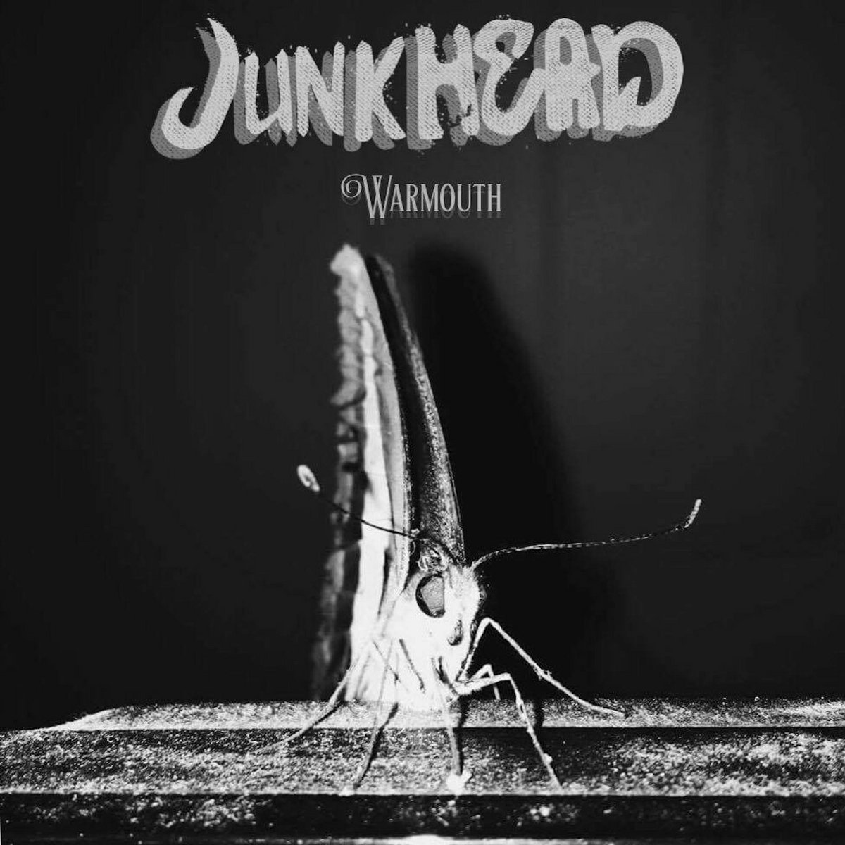 Junkhead - Warmouth [EP] (2016)