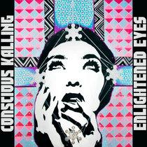 Enlightened Eyes cover art
