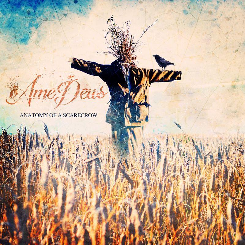 Anatomy of a Scarecrow | AmeDeus